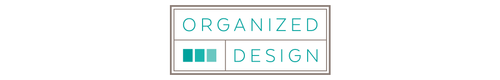 Organized Design San Diego