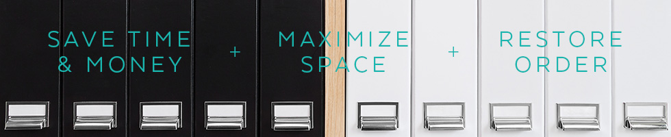 Declutter your home and office | Maximize space | Personal Organizer | San Diego